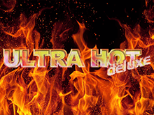 Ultra Hot Deluxe в Вулкане на деньги